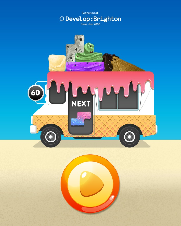 IcecreamTrucktitleUI